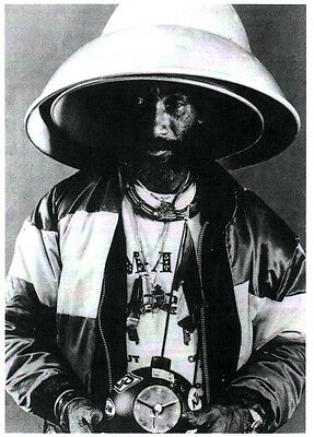 Lee Perry  Poster.