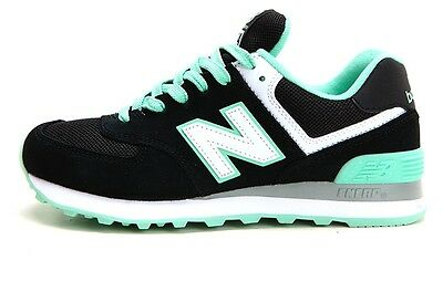 New Balance 574 (WL574CPC) Fashion Sneakers Women Running Shoes Casual Shoes e7a74516f3c