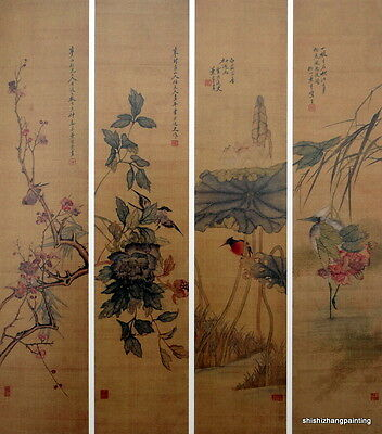 catalogue Chinese painting and calligraphy GUARDIAN auction 2010 Asian art book