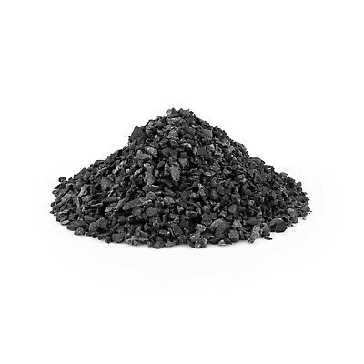 NATURAL BLACK AQUARIUM SUBSTRATE(SAND - GRAVEL 3-5mm) IDEAL FOR PLANTS