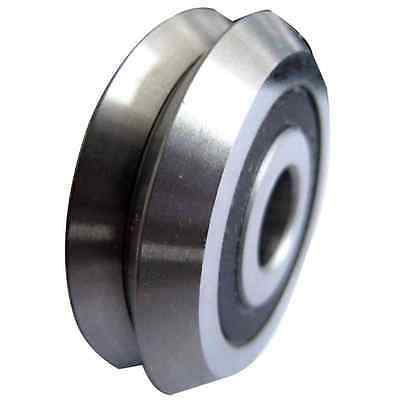 """RM2-2RS W2X NW2X 3//8/"""" V-GROOVE CNC BEARING 12 PCS SHIPS FROM THE U.S.A."""