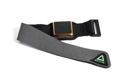 Gecko Gear Active Sports Armband for iPod Nano - Slimline and Lightweight