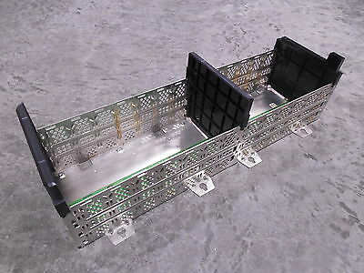 USED Allen Bradley 1756-A13/B ControlLogix 13 Slot Chassis Card Rack Rev. A01