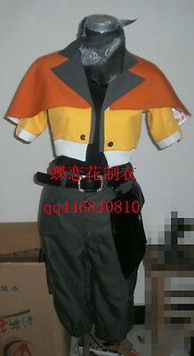 Final Fantasy XIII Hope Estheim Outfit Cosplay Custom Made Outfit