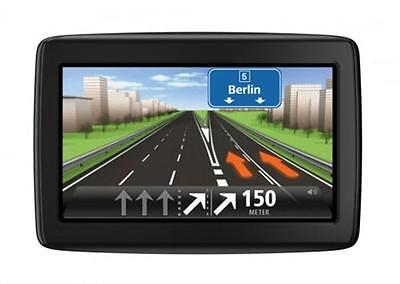 VERLEIH: TomTom Start 25 M Europe Traffic 45 Länder IQ XXL GPS Navigation Europa