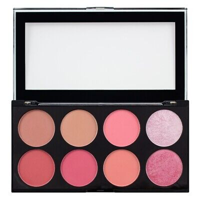 Makeup Revolution Sugar & Spice Ultra Blush Powder Contouring Highlight Palette