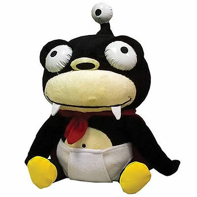 New Toynami Nibbler Plush Collection Plush Toy Stuffed Animal Doll 11""