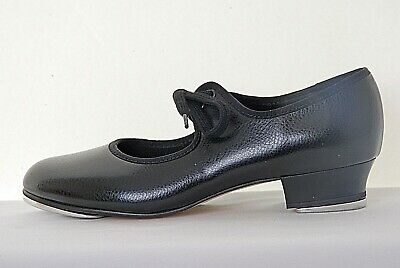Bloch Timestep S0330 L/Heel Black Tap Shoes  Heel /Toe Taps Fitted SO330 330