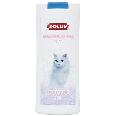 Shampoing chat  zolux 250ML