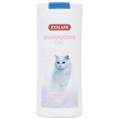 Shampooing chat  zolux