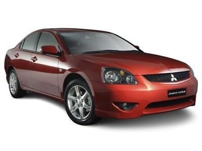 Mitsubishi 380 2005-2008 Workshop Service Repair Manual