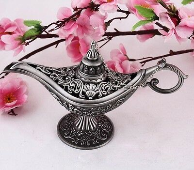 Collection Aladdin Genie Lamp of Aladdin House Decoration Gifts for Friends MPU