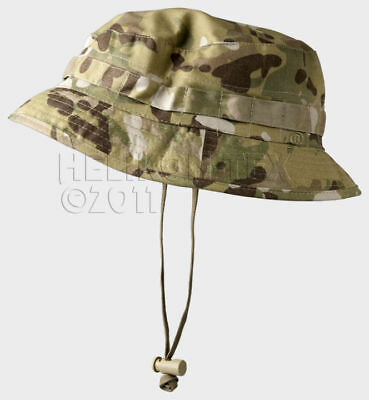 HELIKON-TEX  SOLDIER 95 Boonie Hat PolyCotton Ripstop Camogrom KA-S95-PR-14.