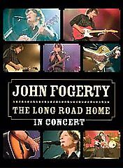 John Fogerty - The Long Road Home In Concert (DVD, 2006)
