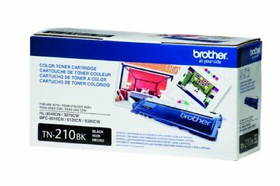 Brother CA2319B Brother TN-210BK Toner Cartridge