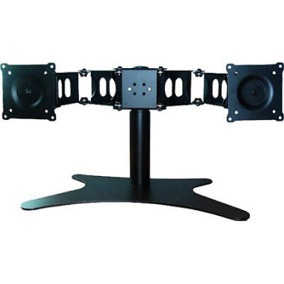DoubleSight Displays Dual Display Stand TAA Doublesight Monitor Stand