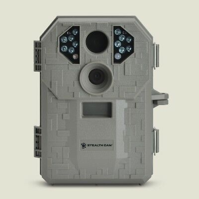 GSM Outdoors STC-P12M Stealth Cam STC-P12 6.0 MP Scout Camera
