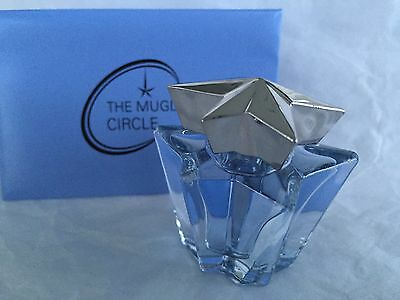 Brand New Angel By Thierry Mugler Angel EDP 0.17 Oz Star Mini-Very Collectible!