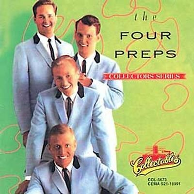 The Four Preps: Collector's Series NEW CD