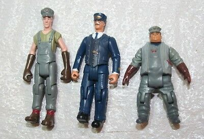 Lionel The Polar Express  Figures ( ONLY 3 FIGERS) # 6-24203   GG2