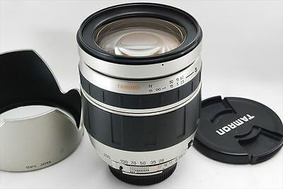 TAMRON AF 28-300mm F3.5-6.3 LD IF MACRO ASPHERICAL For NIKON EXC++ From JAPAN