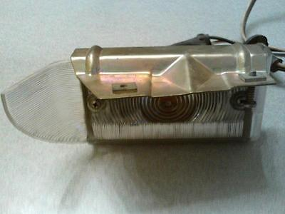1968 1969 1970 Ford Falcon Parking Light Assembly, NOS Ford, Right Side