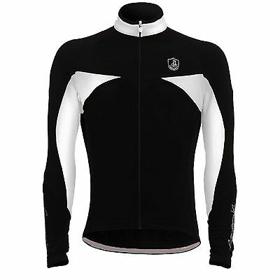 Maglia ciclismo invernale Campagnolo C518 Raytech long sleeve winter jersey