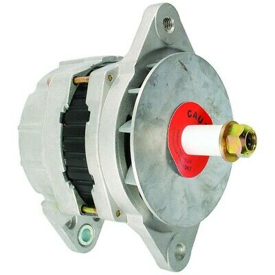 New Alternator For Cummins 4BT 3.9 6BTA 5.9 6CT 6CTA 8.3 John Deere New Holland