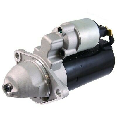 NEW Starter fits Perkins Industrial Engine 3cyl 4cyl 1850866