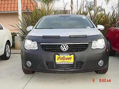 Colgan Front End Mask Bra Fits Nissan Murano 2011-2014 W//License Plate 11-14