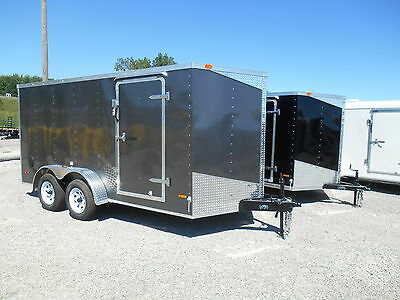 2015 7 x 14 Enclosed Cargo Trailer *BEST TIME TO BUY* ON SALE NOW * BEST DEALS