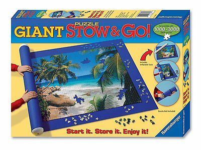 Ravensburger Giant Stow And Go 17931