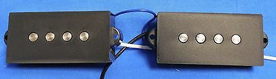 NEW MIGHTY MITE P BASS 4 STRING ELECTRIC GUITAR PICKUP FOR FENDER
