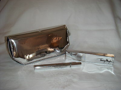 ANGEL BEAUTY BY THIERRY MUGLER TWO PIECE HOME OR TRAVEL SET- AWESOME!