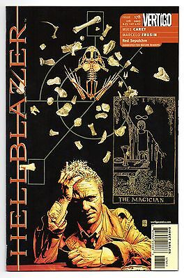 Hellblazer Vol 1 No 178 Jan 2003 (NM) DC Comics, Vertigo, Modern Age (1980-Now)