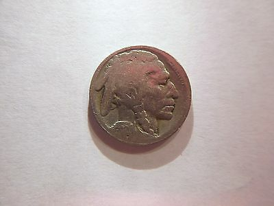 *WOW* 1920-S Buffalo Nickel,  *Nice Vintage Coin for every collection*