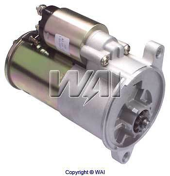 New Ford F Series Pickup Starter - 4.2L Engine - 1999-2008 - One Year Warranty