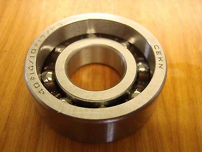 Crank crankshaft bearing clutch side for Stihl MS660 066 064  9523 003 4555