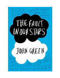 The Fault in Our Stars by John Green (2012, Hardcover)