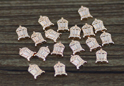 10pcs wholesale Floating Charms for Glass Memory Locket necklace e28