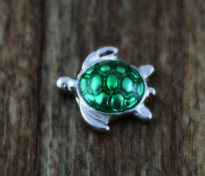 10pcs wholesale Floating Charms for Glass Memory Locket necklace e175