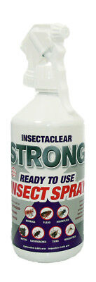Bed Bug Ready To Use Spray Very Powerful