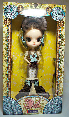 1/6 Groove Inc Jun Planning Pullip DAL D-127 Dollte-Porte Charlemagne NEW In Box