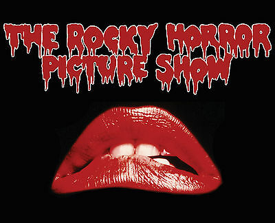 Poster Rocky Horror Picture Show Misura Standard cm 42x30