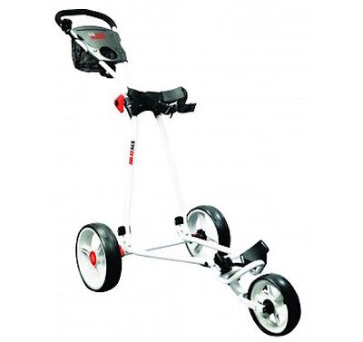 New Ezeglide Cruiser 3 Wheel Push Golf Trolley