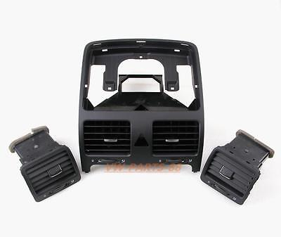 OE Dashboard Central Left Right Air Vent Outlet Fit For VW Golf Jetta Rabbit MK5