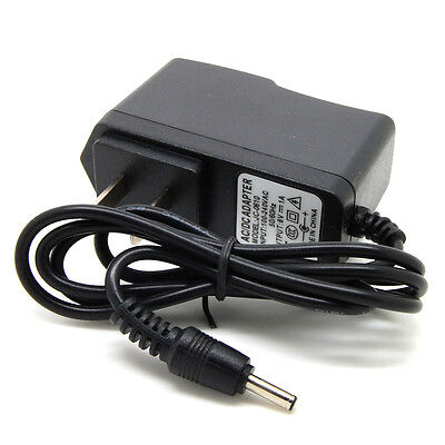 6V 1A 3.5x1.35 mm switching Power Adapter Supply Cord Charger sx