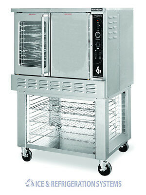 American Range Commercial M-Seires Heavy Duty Electric Convection Oven Msde-1G