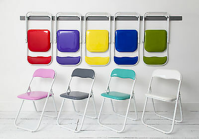 Folding chair in Choice of Colours for Cabin Bed Desk
