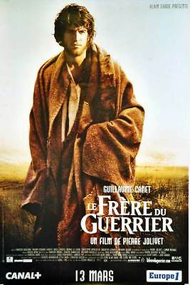 Image result for le frere du guerrier poster
